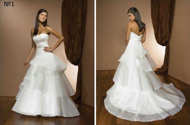 6385fab7374c3eb Недорогие свадебные платья в Самаре | Блог Самарских Краеведов