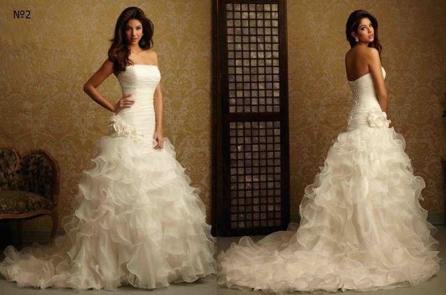 Недорогие свадебные платья в Самаре | Блог Самарских Краеведов