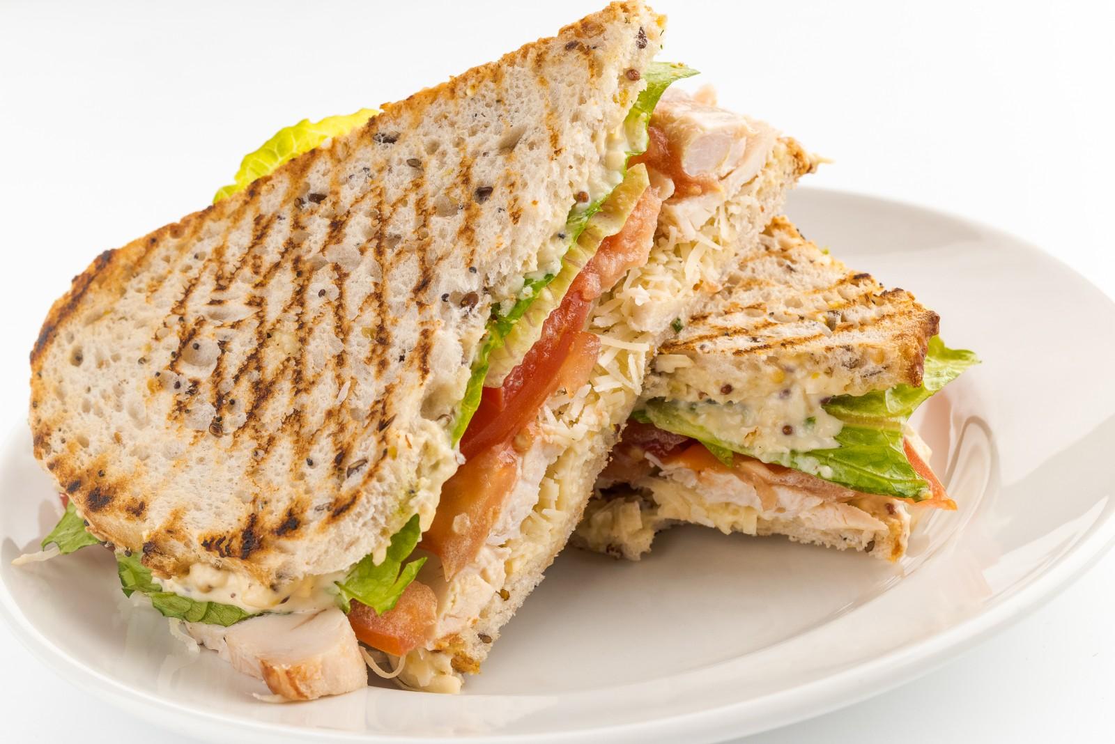 Бутерброды простые и вкусные