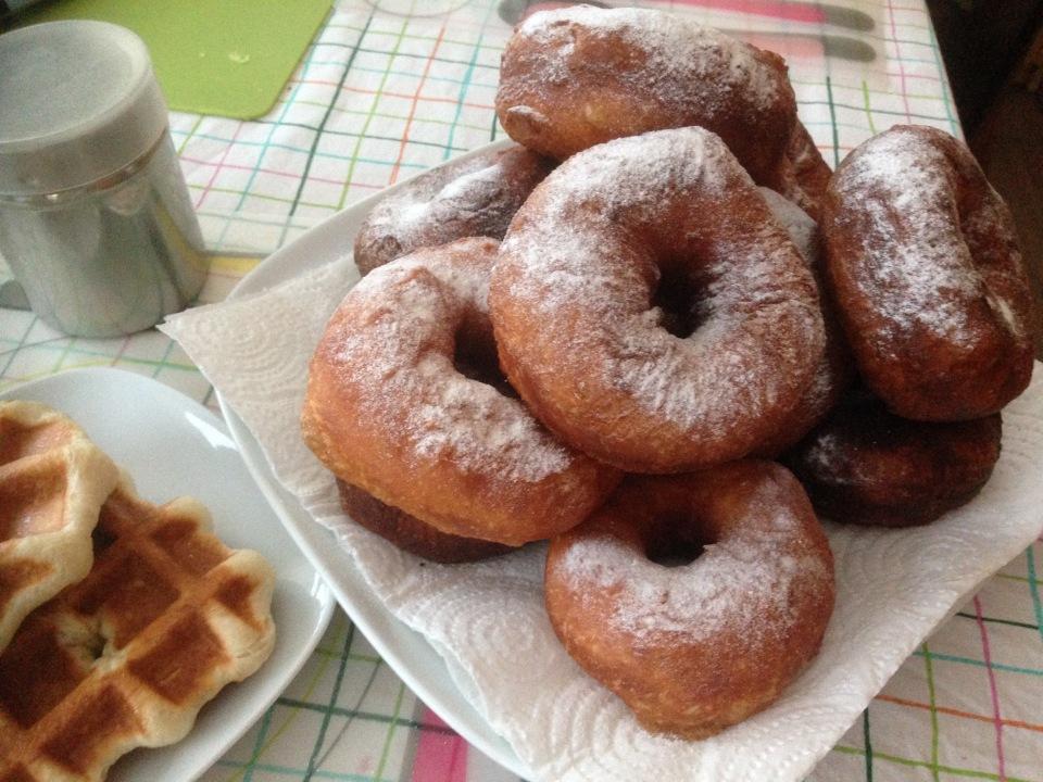Рецепты очень вкусного домашнего печенья