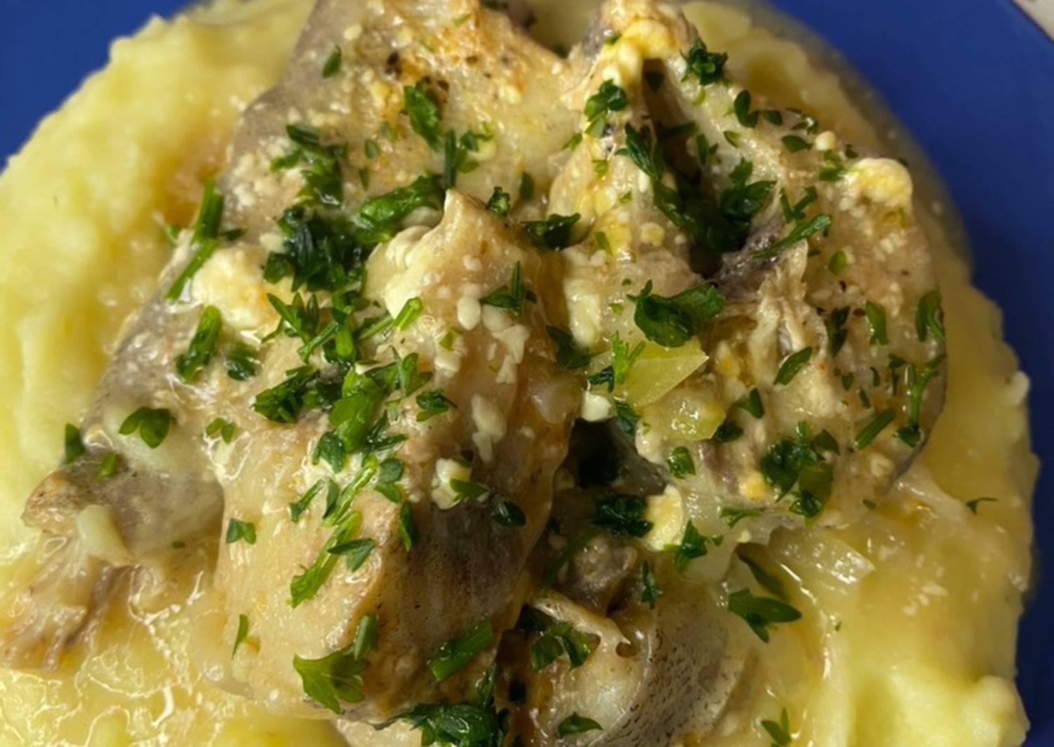 Рецепты рыбных закусок на праздничный стол